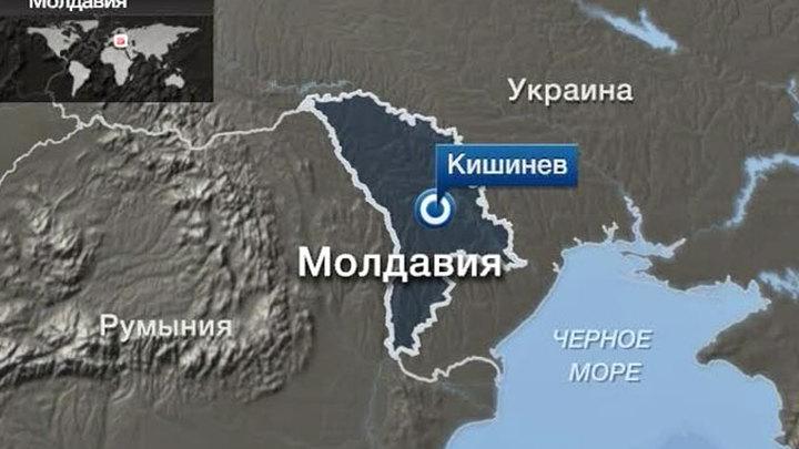 Президентские выборы в Молдавии назначены на 16 марта