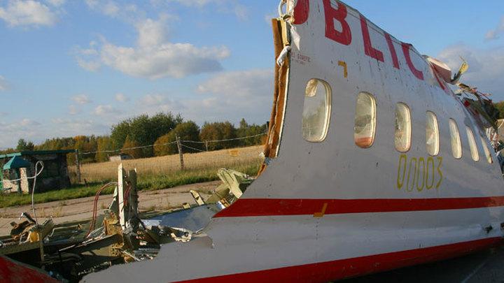 Польша будет добиваться ареста диспетчеров, работавших во время катастрофы самолета Качиньского