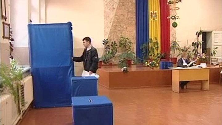 Тимофти стал первым и единственным кандидатом в президенты Молдавии