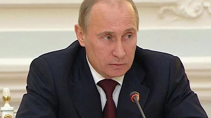 Путин и лидеры Евросоюза обсудят экономическую ситуацию в ЕС и РФ