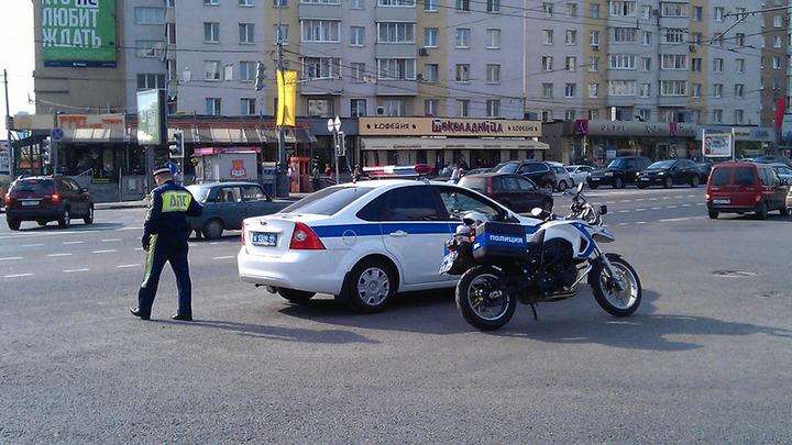 В ГИБДД Москвы предостерегли авто- и мотовладельцев от незаконного тюнинга