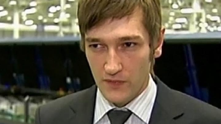 Навального наказали за подстрекательство