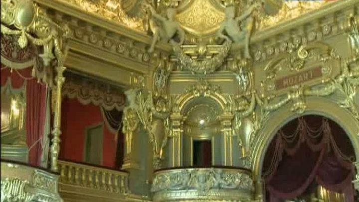 Концерт в честь Чайковского в Опере Монте-Карло завершил Год России в Монако