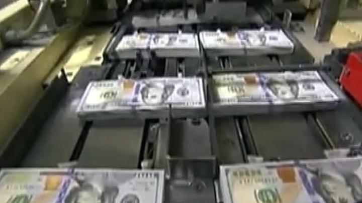 Вечеринка продолжается? ФРС заявила о продолжении скупки активов