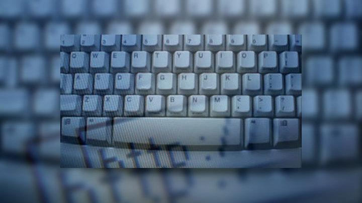 Треть всех спамерских сайтов в мире пришлась на зону .RU