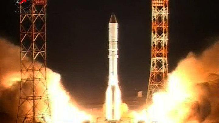 С Байконура запустят европейский спутник связи