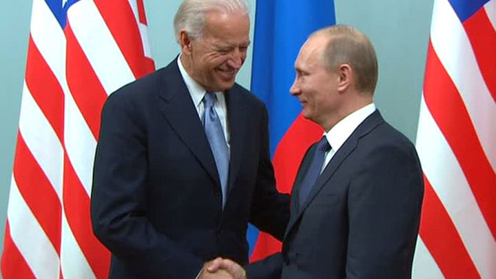 Аналитики и чиновники США назвали возможное место встречи Путина и Байдена