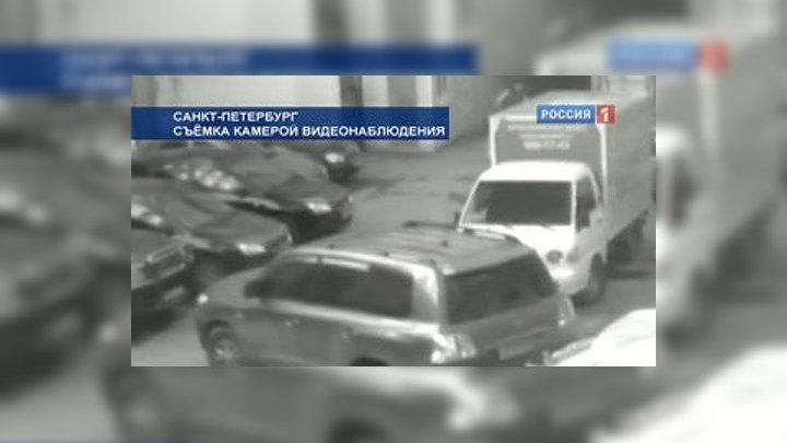 В Петербурге задержали банду угонщиков корейских автомобилей