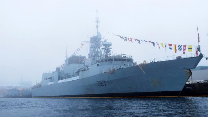 """МИД Румынии назвал Черное море """"озером НАТО"""""""