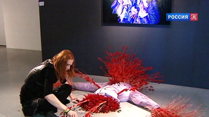 """""""Натура"""" Данилы Полякова на биеннале """"Мода и стиль в фотографии"""""""