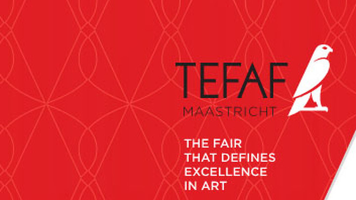 В Нью-Йорке проходит ярмарка произведений искусства и антиквариата TEFAF