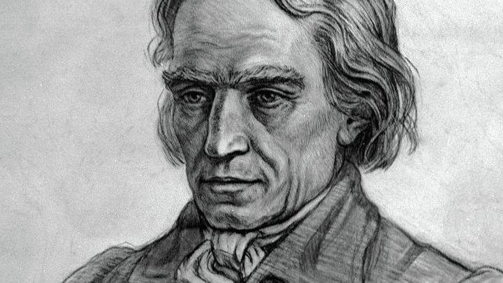 К 300-летию со дня рождения художника Кристионаса Донелайтиса