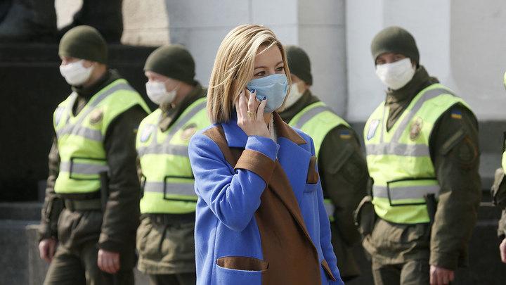 Киев вводит жесткий карантин