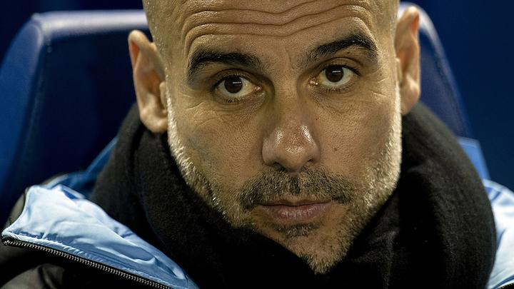 Хосеп Гвардиола: победу в финале надо выстрадать