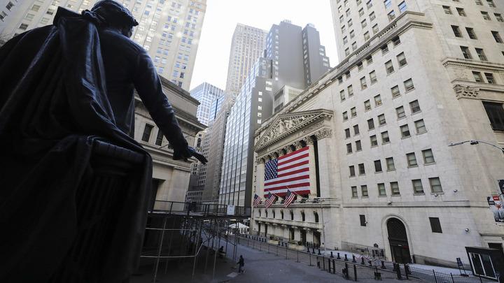 Рекордная инфляция в США прошлась по рынкам