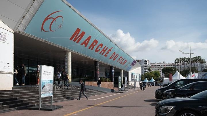 Каннский кинорынок Marché du Film пройдет онлайн