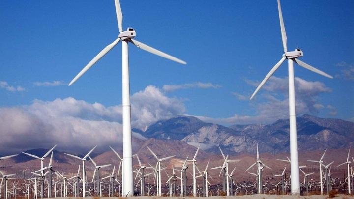 Новая разработка существенно повышает эффективность ветрогенераторов.