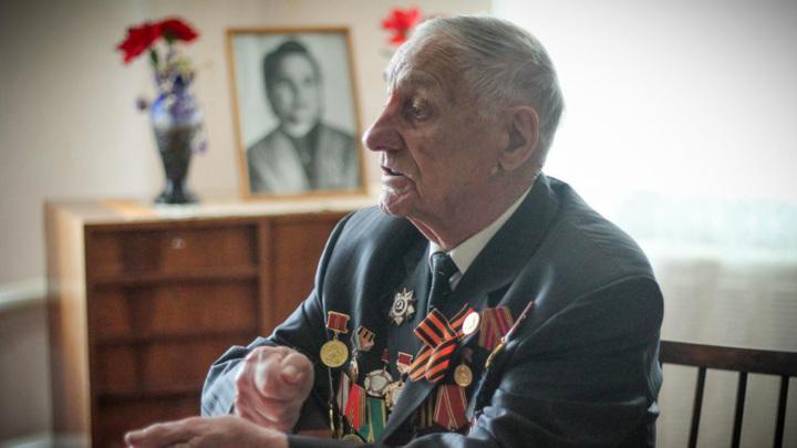 Михаил Андреевич Будилев /mobr.omskportal.ru/