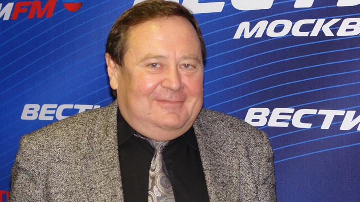 Владислав Евгеньевич Жемчугов, специалист по особо опасным инфекциям