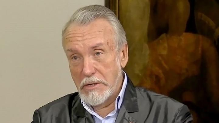 Владимир Гусев отмечает 75-летие