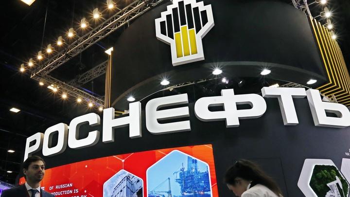 """""""Роснефть"""" построит более 50 судов для проекта """"Восток Ойл"""""""