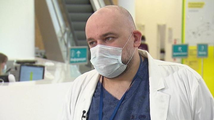 Осенью в России может возникнуть новая вспышка коронавируса