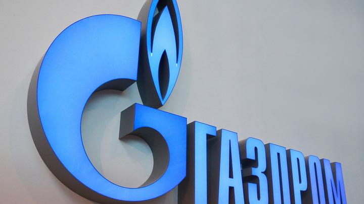 """""""Газпром"""" прекратит поставки, если Молдавия не оплатит долг за газ."""