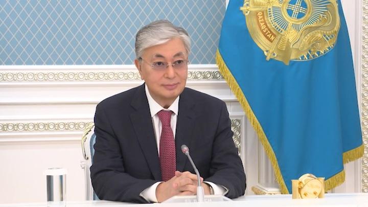 Президент Казахстана пообещал не репрессировать протестующих
