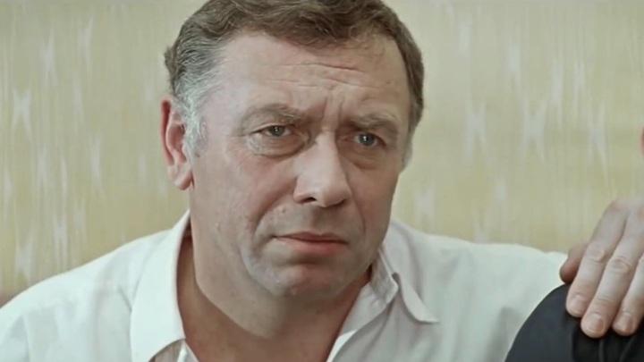 Анатолий Папанов: актер, который стеснялся своей славы
