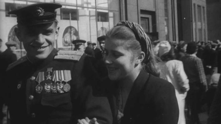 """Кадр из фильма """"Великая неизвестная война"""""""