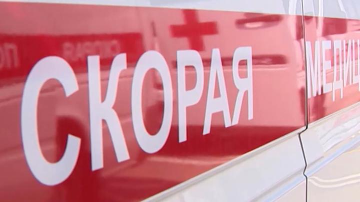 Под Астраханью маломерное судно столкнулось с моторной лодкой