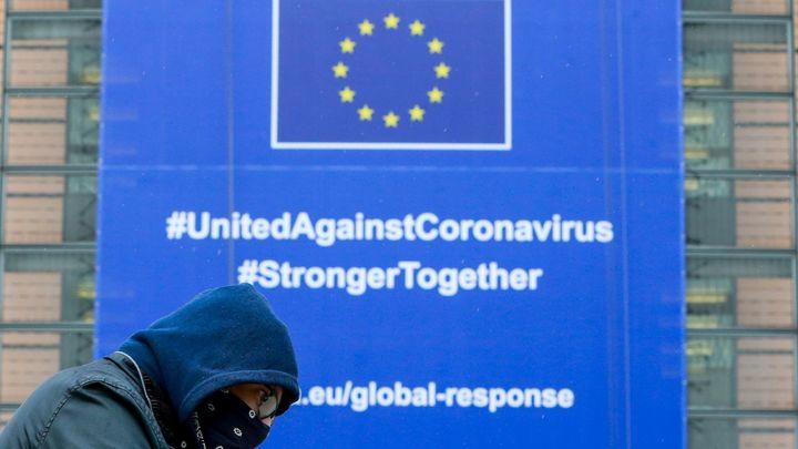 США ввели антироссийские санкции вслед за ЕС