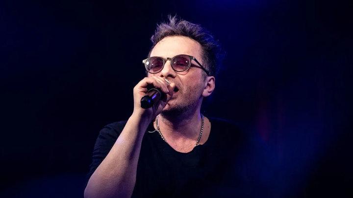 """Бывший солист """"Агаты Кристи"""" Глеб Самойлов сорвал свой концерт"""