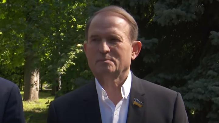 Зачистка неугодных политиков на Украине: реакция Европы