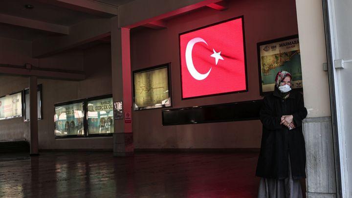 Анкара вышла из Стамбульской конвенции по защите женщин