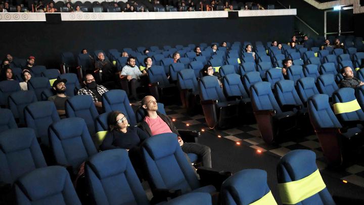 Индустрия развлечений Москвы понемногу выходит из коронакризиса