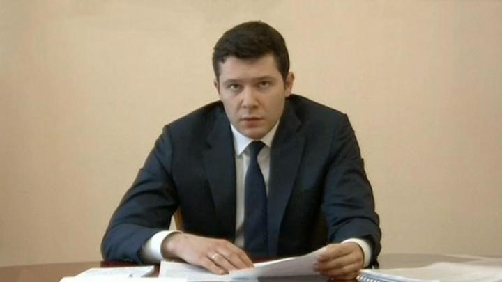 Антон Алиханов объяснил решение о работе в период с 4 по 7 мая
