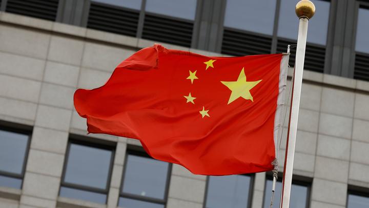 Китай увеличит расходы на национальную оборону на 6,8%