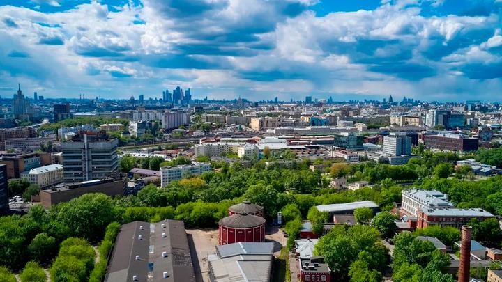 Москва вошла в рейтинг лучших городов для инвесторов