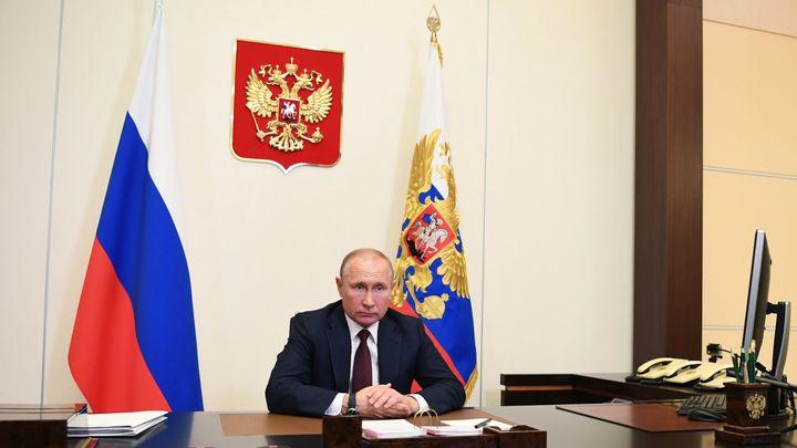 Путин указал Кумпилову на актуальные проблемы