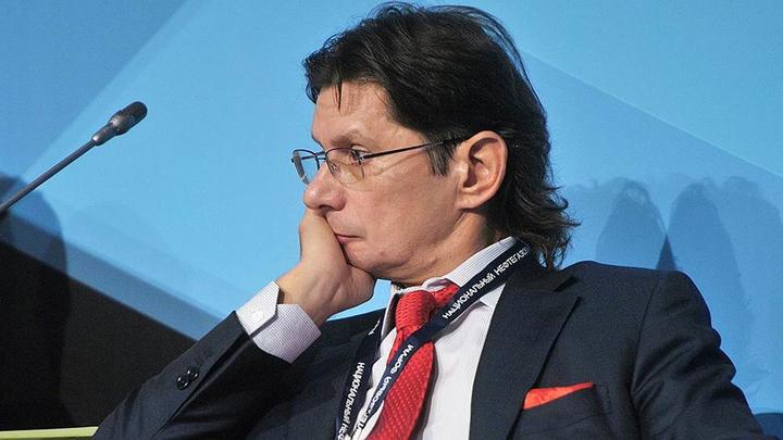 Леонид Федун пожелал скорейшего выздоровления Олегу Романцеву