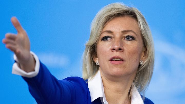 Захарова заявила, что отстаивает в соцсетях свободу слова