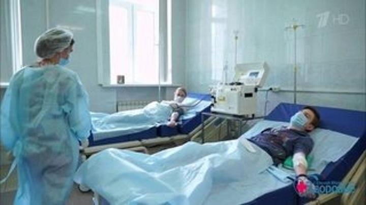 Стабилизация ситуации с коронавирусом отмечается в 66 регионах России