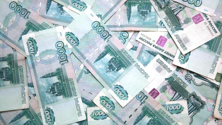 В России впервые за два года выросло количество фальшивых денег