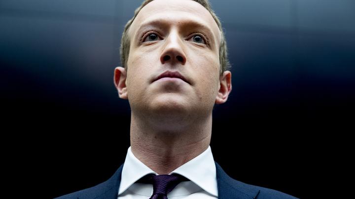 В Facebook пытаются избежать ответственности за масштабную утечку данных