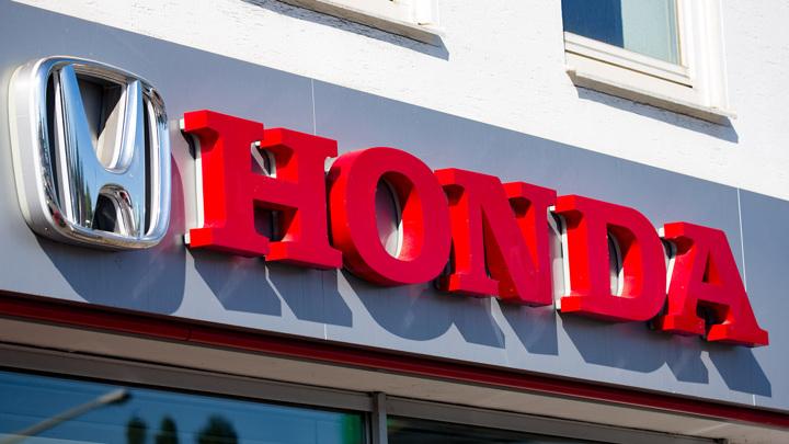 Honda остановила заводы и закрыла офисы из-за атаки хакеров