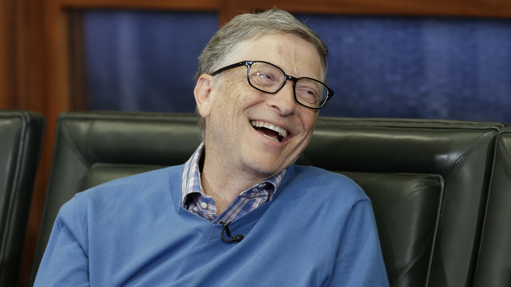 Билл Гейтс предсказал появление новой страшной пандемии