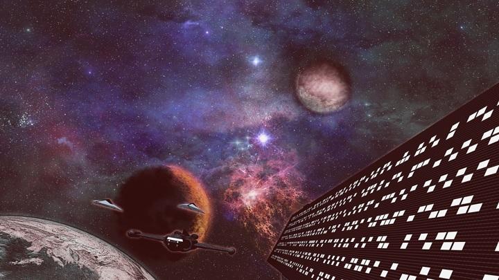 Астрономы оценили возможное число цивилизаций в Галактике.