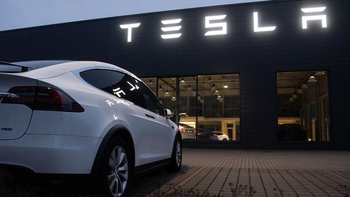 Tesla может продать свои биткоин-активы