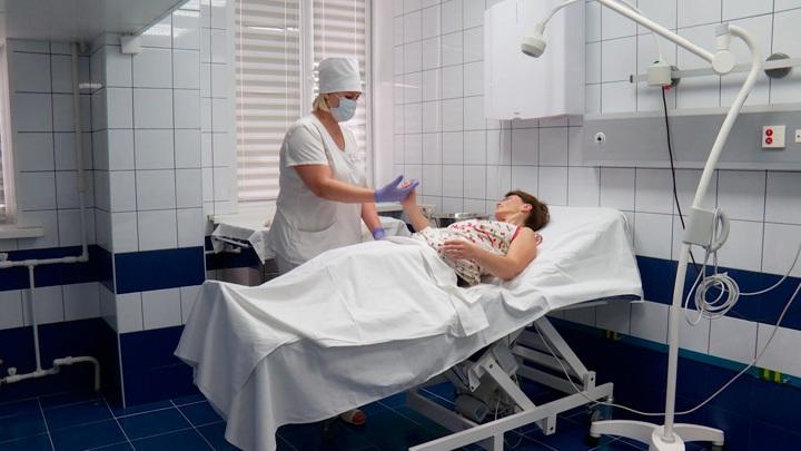 В России сегодня День медицинского работника
